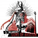 GUNS OF BRIXTON - INLANDSIS CD