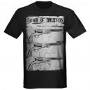 "Tshirt - Guns of Brixton ""Revolver"""