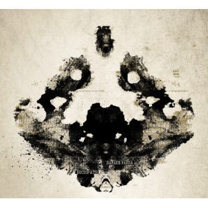DAFAKE PANDA - SOCIOPATH CD