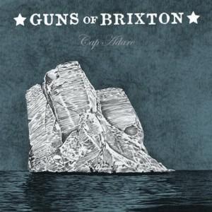 Guns of Brixton - Cap Adare2xLP