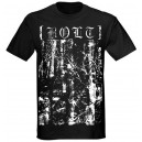 "TShirt - [BOLT] ""Black Metal"""