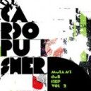 Cardopusher - Mutant Dubstep Vol.2