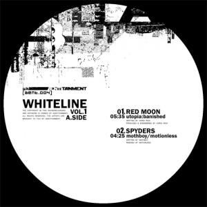 "Whiteline Vol.1 12"""