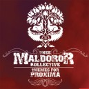Thee Maldoror Kollective - Themes for Proxima CD