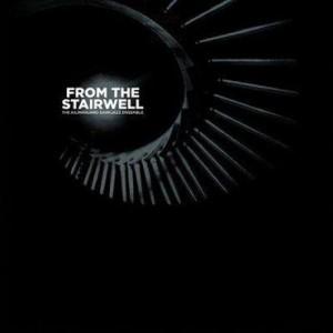 "The Kilimanjaro Darkjazz Ensemble - From the Stairwell 2x12"""