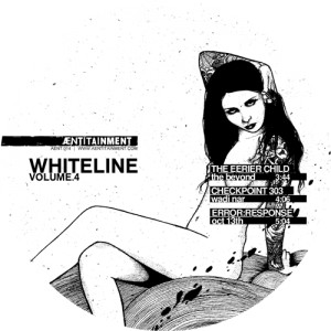 Whiteline Vol.IV 12""