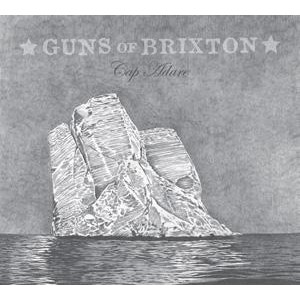 Guns of Brixton - Cap Adare CD DIGI
