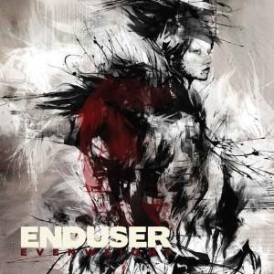 Enduser - Even Weight CD