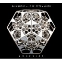BALKANSKY & LOOP STEPWALKER - ADHESION CD