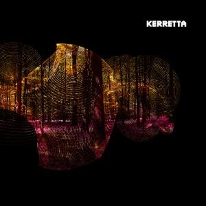 Kerretta - Saansilo CD