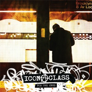 IconAClass - For the Ones LP